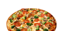 Perhe Pizzat